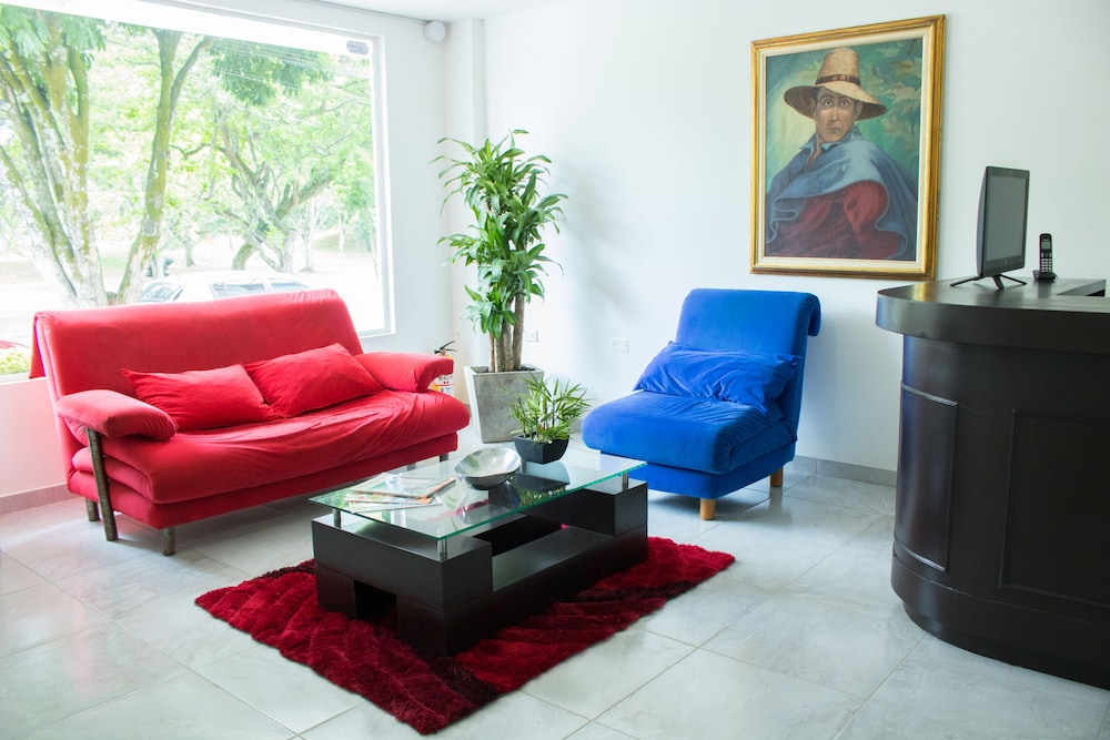 Featured Image, Apartamentos Amoblados El Ingenio