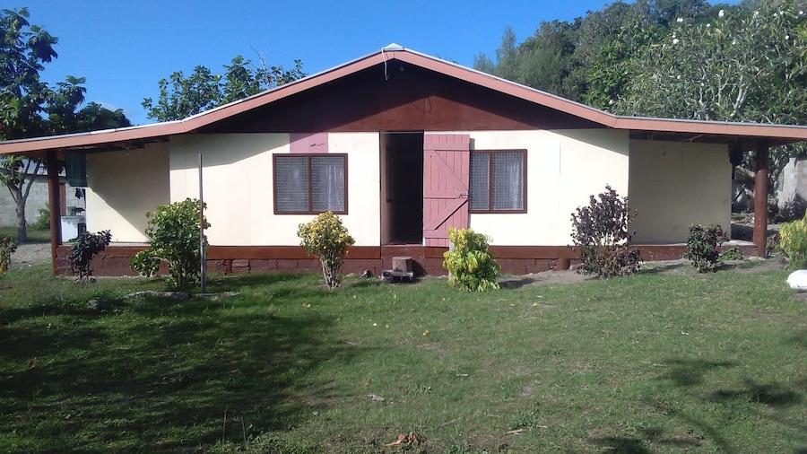 Nacula Homestay