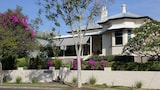 Brisbane Milton Bed and Breakfast - Milton Hotels