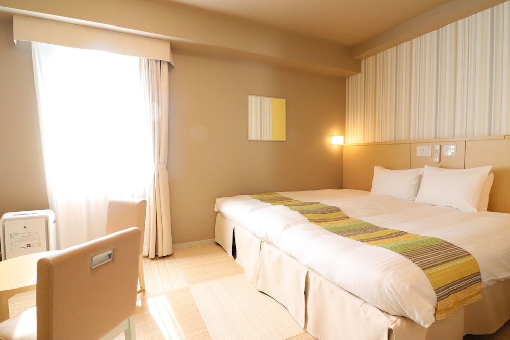 Hiyori hotel maihama urayasu hotelbewertungen 2018 for Zimmerausstattung hotel