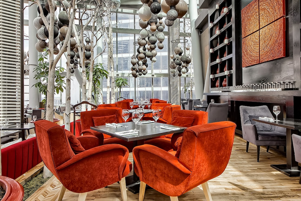 Dining, Sky Apartments Rentals Service