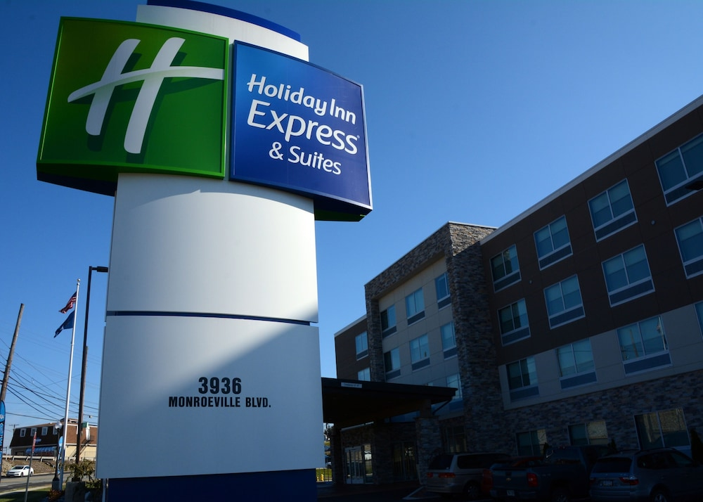 Featured Image, Holiday Inn Express & Suites Pittsburgh - Monroeville