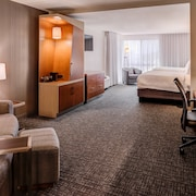 Courtyard by Marriott St. Louis Chesterfield