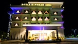 Royal Hinthar Hotel - Maulmyine Hotels