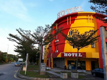 Putra Heights New Wave Hotel