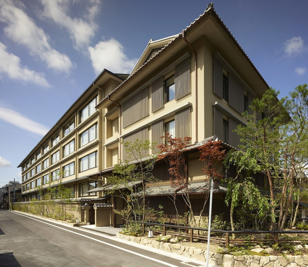 Featured Image, HOTEL THE CELESTINE KYOTO GION
