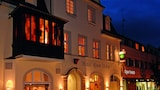 AKZENT Hotel Roter Ochse - Rhens Hotels