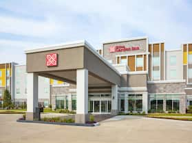 Hilton Garden Inn Houston-Baytown