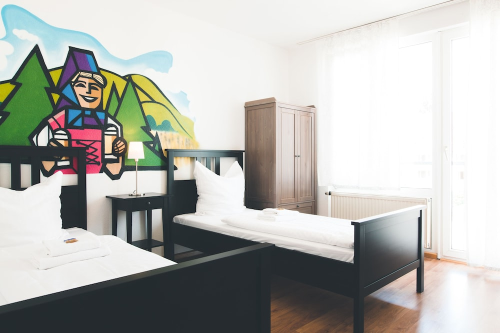 Featured Image, StayInn Freiburg Hostel & Guesthouse