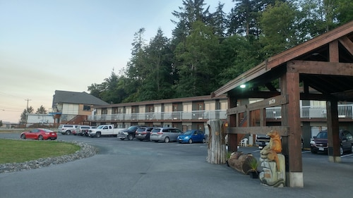 Big Rock Motel