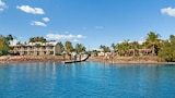Hinchinbrook Marine Cove Resort - Lucinda Hotels