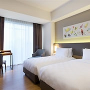 Hotel Dan Tempat Penginapan Di Ciputat