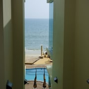 Beach Front Rooms by Samui Beach Resort