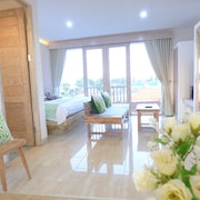 Green Studio Apartment Sanur
