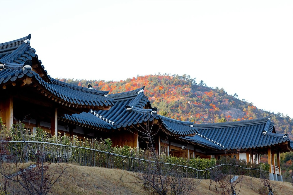 Featured Image, Hanok Hotel Odongjae