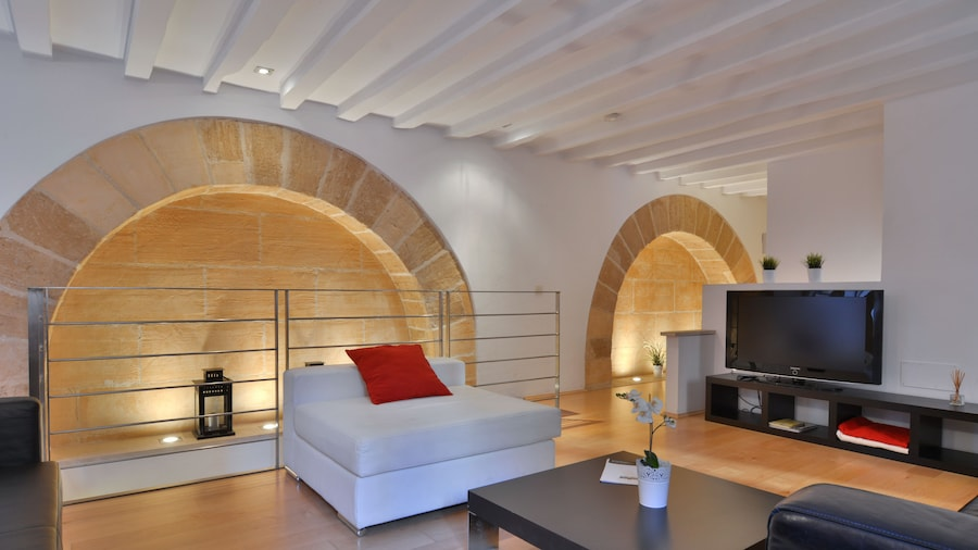 Apartamento Sant Pere