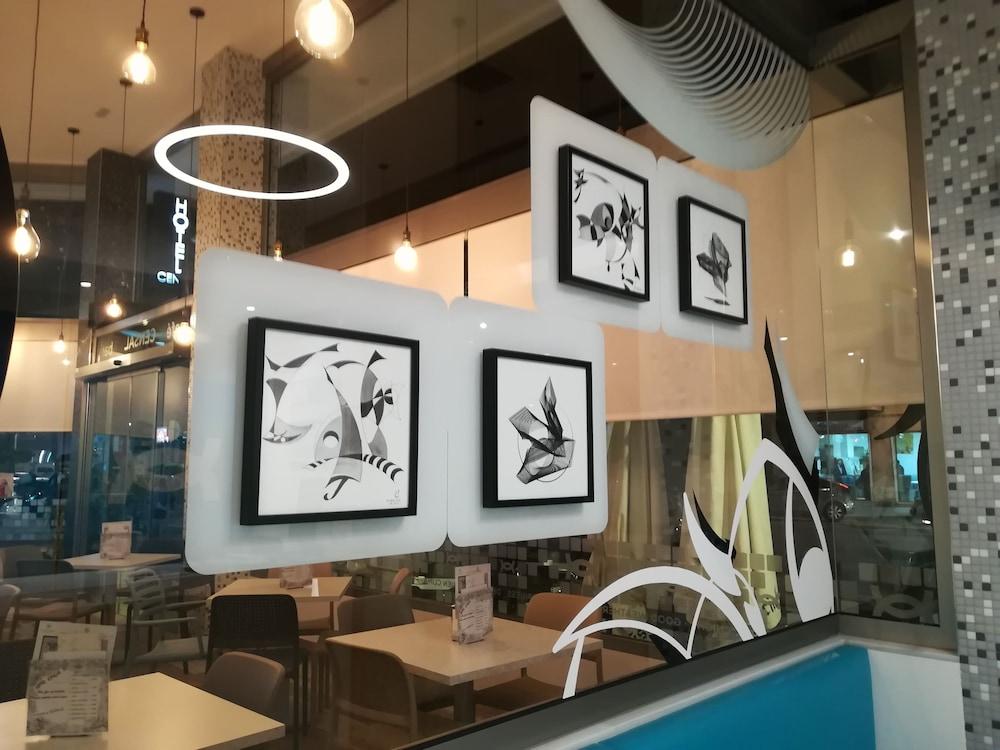 Restaurante hotel censal