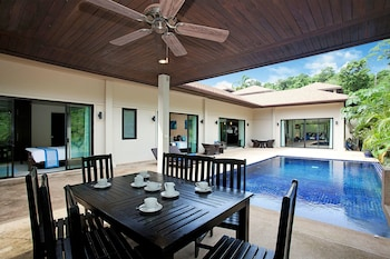 Villa Anyamanee 4 Bed Fully Staffed Property with In House Chef
