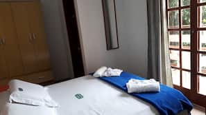 Minibar, free cots/infant beds, free WiFi, bed sheets
