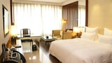Qujiang Conference Center Hotel - Xi'an Hotels