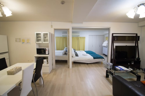 Intercity Osaka Service Apartment