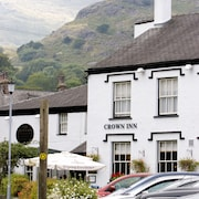 Crown Inn Coniston