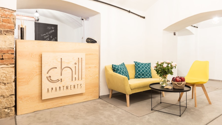 CHILL Apartments