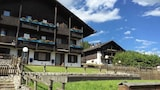 Resort Borgo al Sole and Spa - Sappada Hotels