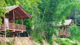 Kandy Cabana Eco Resort - Gampola Hotels