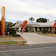 Country Roads Motor Inn Gayndah