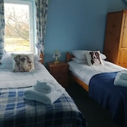 Ty Newydd Bed and Breakfast