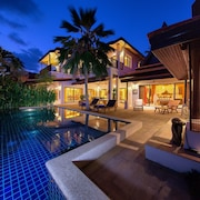 Baan Buaa - 3 Bedroom Beach Side Villa
