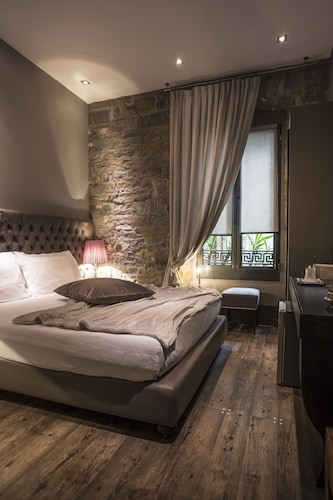 Forvm boutique Hotel