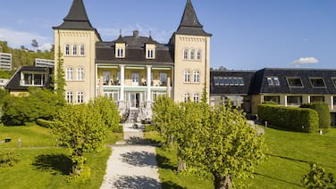 Hotell Refsnes Gods - by Classic Norway Hotels