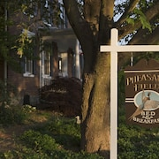 Pheasant Field Bed and Breakfast
