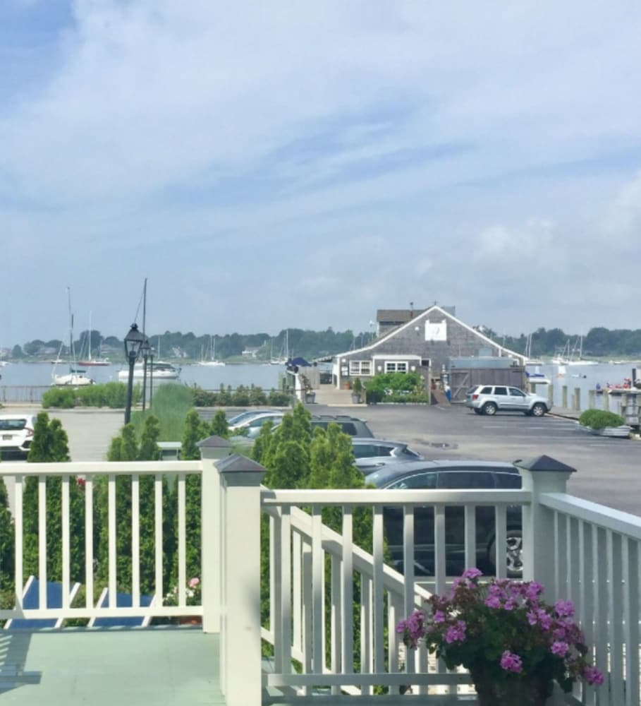 View from Property, The Inn at Stonington
