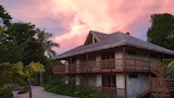 Tanna Evergreen Resort & Tours - Tanna Island Hotels