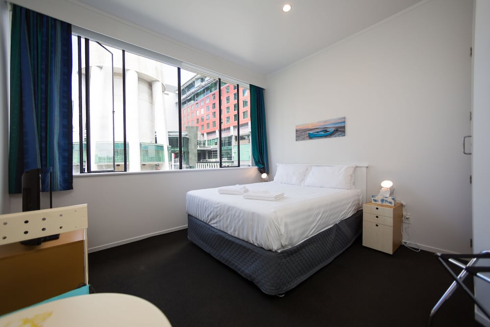 Auckland City Apartment (Auckland, Nueva Zelanda) | Expedia.es