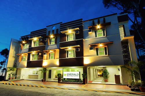 Emerald Boutique Hotel