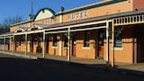 Prince of Wales Motel - Gulgong Hotels