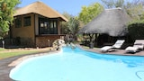 Ijaba Lodge - Outjo Hotels