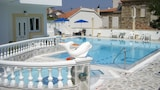 Zafiria Apartments - Samos Hotels