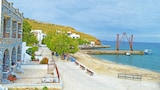 Moutsouna Beach 1 - Naxos Hotels
