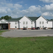 Mountain Inn & Suites Dunlap
