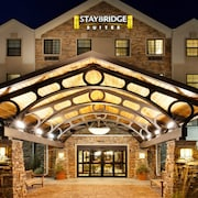 Staybridge Suites Benton Harbor - St. Joseph River