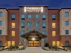 Staybridge Suites Benton Harbor - St. Joseph, an IHG Hotel