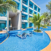 The Tide Beachfront Siray Phuket