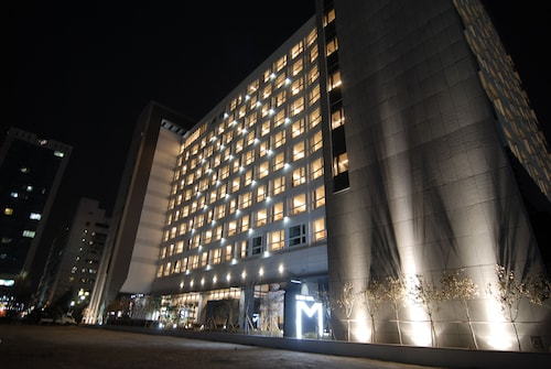 M-Stay Hotel Changwon