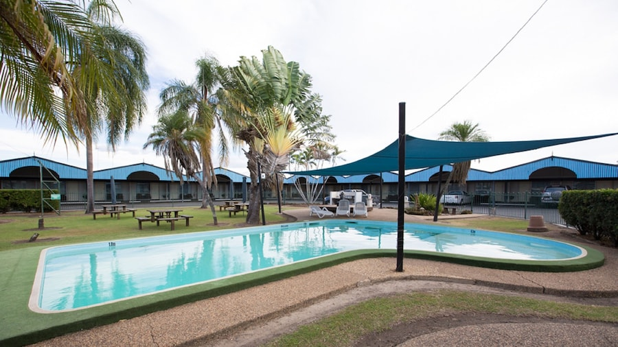 The David Motel