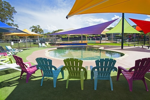 Holiday Haven Culburra Beach